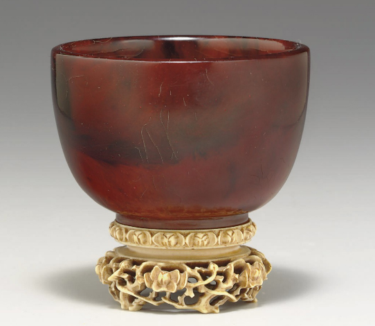 amber-cup